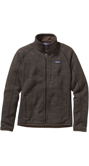 Patagonia M's Better Sweater Jacket Dark Walnut